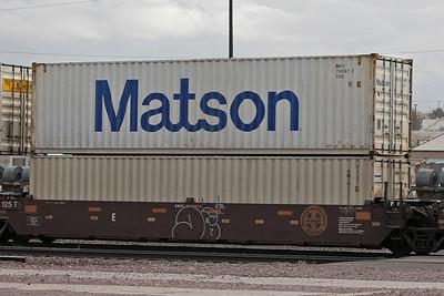 MATU - Matson Navigation Co