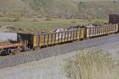 Freightcars - Gondolas (Including Coil Cars)