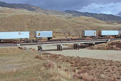 TTRX - Trailer Train Corporation