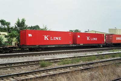 SOO - Soo Line (Canadian Pacific)