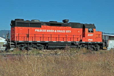 PCC - Palouse River and Coulee City
