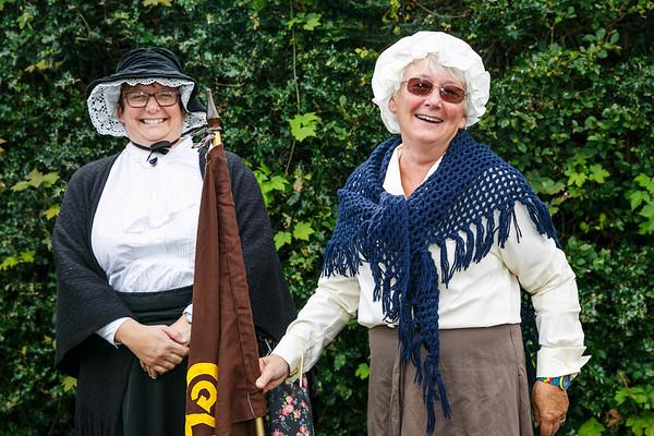 Haywards Heath 175th Anniversary Celebration - Sunday 18th Sep 2016
