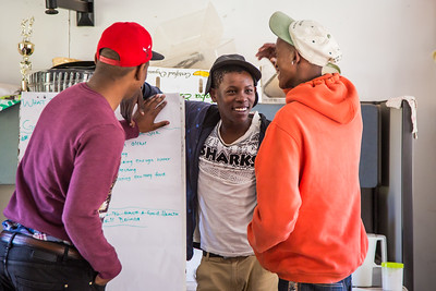 adolescent development program