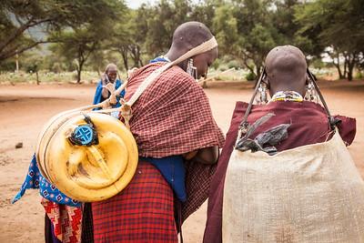 testigo africa | tanzania
