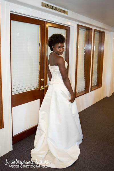 Bridal Expo Brides
