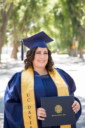 Jenn Graduation Photos