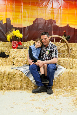 """Me and My Cowboy"" Hoedown"