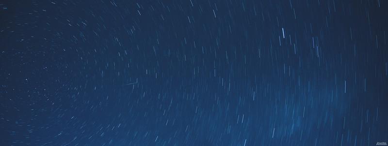Spinning around Polaris