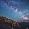 Milky Way over Osoyoos, BC