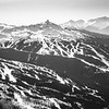 Whistler Blackcomb, and Black Tusk