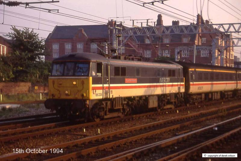941015-050  86226 Royal Mail Midlands (Crewe, 15-10-94)