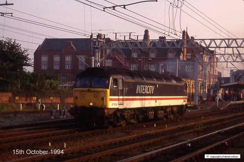 941015-051  47850 (Crewe, 15-10-94)