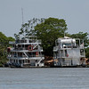 Hotelboat; Pantanal; Hotelboat Pantanal