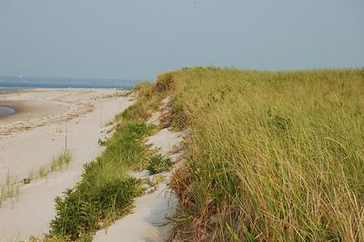 Crane Beach Ipswich, MA