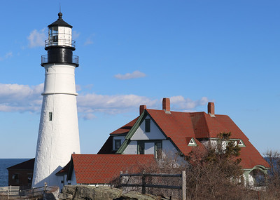 portland head light 2017