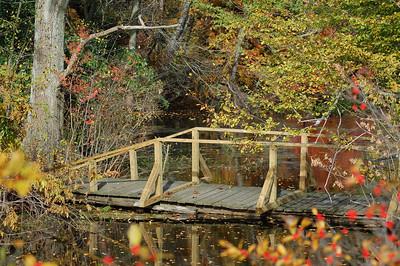 Topsfield Wildlife Sanctuary