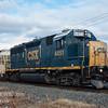 CSX 4451 with NS 5290 trailing, heading South through Vineland NJ, 01-19-2017  (C) Edan Davis Photography  (1)