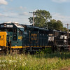 CSX 4451 and NS 5271 heading north through Vineland NJ  7-24-2017  (C) Edan Davis Photography  (1)