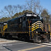 Winchester and Western SW-15, crossing Kates Blvd  3-15-2018, (C) Edan Davis Photography  (2)