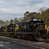 Winchester and Western CM-19 arriving at US Silica, Downe Twp  NJ  2-19-2018, (C) Edan Davis Photography  (2)