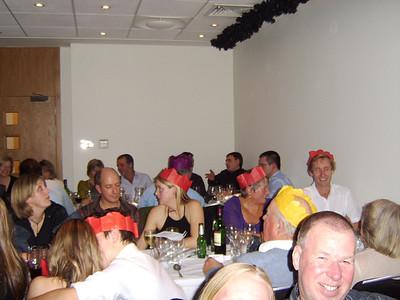 Beales Hotel Xmas 2007