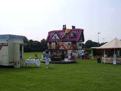 Greenwood Park, St Albans
