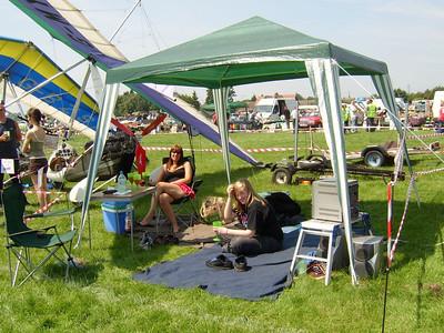Luton Festival of Transport June 2008