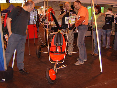 Sports Aviation Show NEC