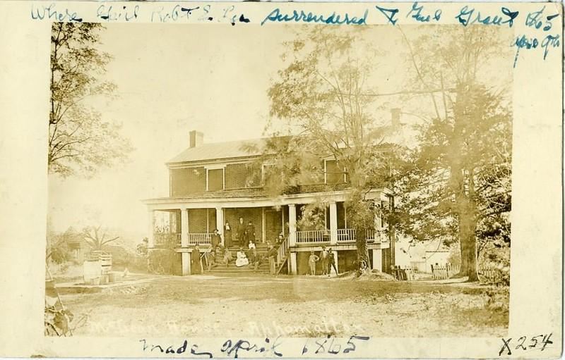 Surrender House (07583)