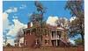 Postcard of Appomattox Court House (05038)