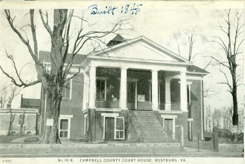 Campbell County Court House (07478)