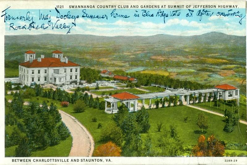 Swannanoa Country Club (07476)