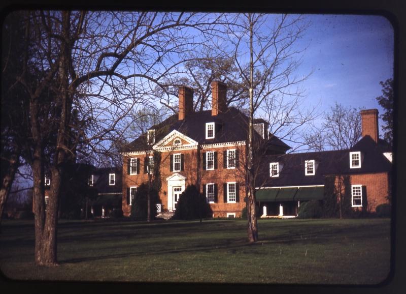 Ivy Hill Farm  (09772)