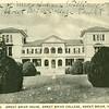 Sweet Briar House (07470)