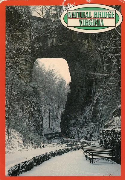 Natural Bridge (06460)