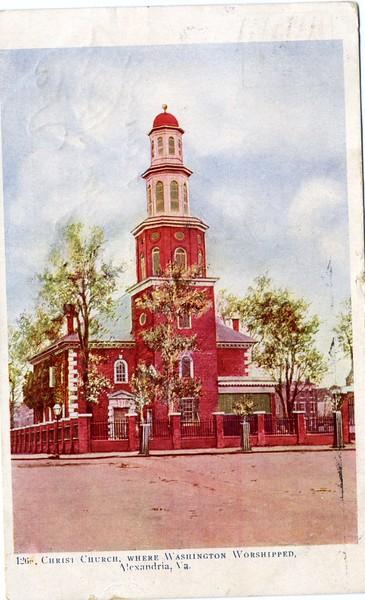 Christ Church, Alexandria, VA (03066)