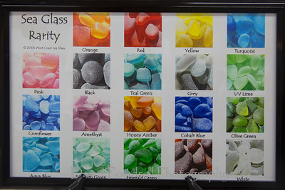 Carpinteria Sea Glass Festival