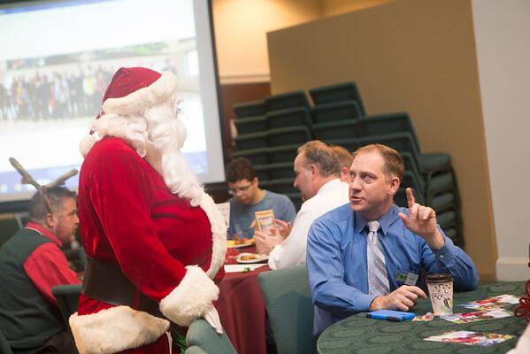 Holiday Meeting 2014