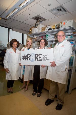 March 2018- Rare Disease and Van Metre Signange