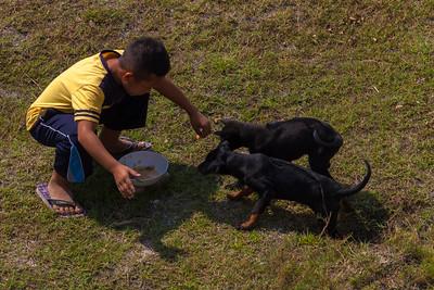 www.stuandthekids.org Chiang Mai, Thailand