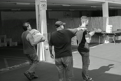 Stu and the Kids fundraiser, Santa Monica 2014 www.stuandthekids.org