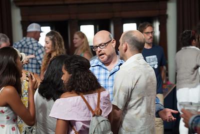 Erik Fischer © 2018 Stu and the kids 2018 fundraiser
