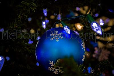 A Tiny Tim Christmas