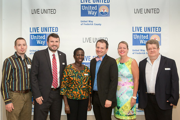 United Way of Frederick County Kickoff Breakfast