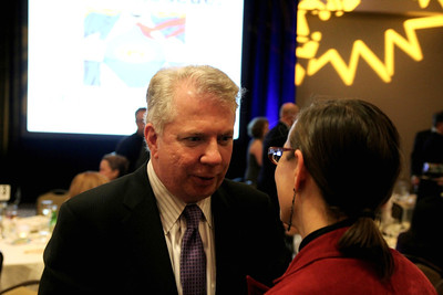 State Senator Ed Murray(D)43rd District.