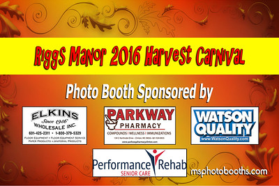 2016-10-18 Riggs Manor Harvest Carnival