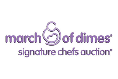 2017-11-09 march of dimes signature chefs auction