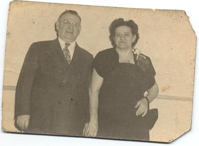 Vincent & Laura Buonomo