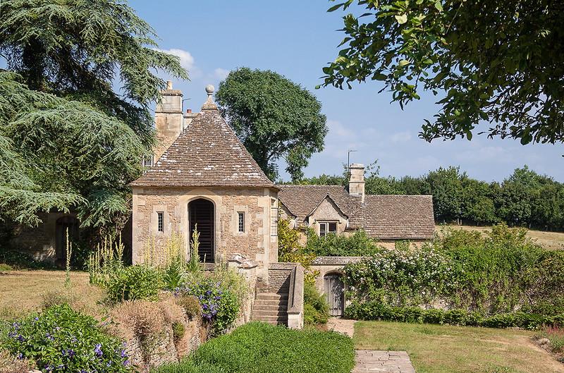 17th Jul 13:  Great Chalfield Manor near Melksham