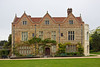 16th Oct 11: The front of Greys Court near Henley on Thames